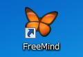 FreeMindロゴ